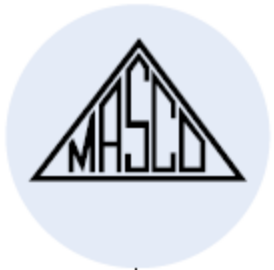 old masco logo